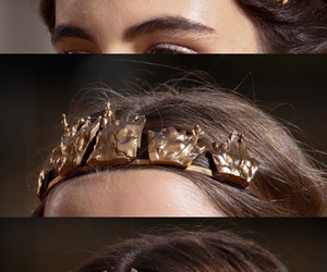adore, crown, and fashion image