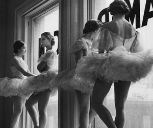 amazing, ballet, and music image