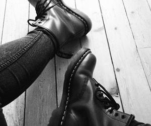 grunge, nirvana, and shoes image
