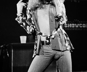 fuck yeah, robert plant, and led zeppelin image