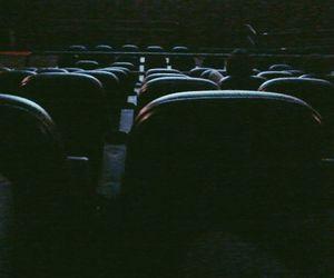autumn, cinema, and feelings image