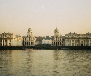 greenwich, london, and thames image
