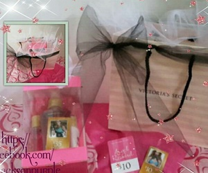 victoriasecret, giftbasketsfor, and giftbag image