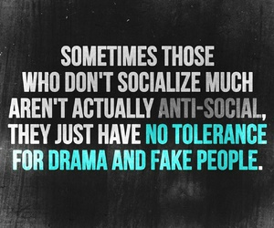 drama and people image