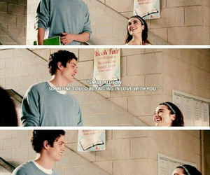 teen wolf, crystal reed, and isaac lahey image
