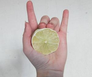 rock n roll, límon, and \m image