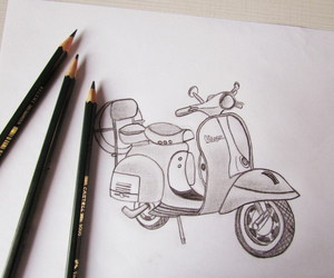 carro, desenho, and draw image