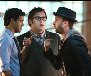 scorpion, sylvester, and toby image