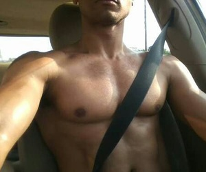 black boy, body, and fit image