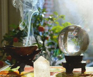 bruxa, witch, and wicca image