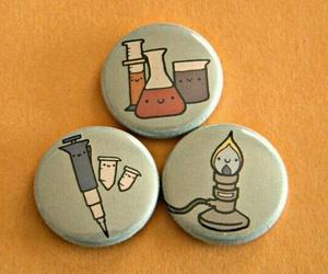 pins, analysis, and biomedical image