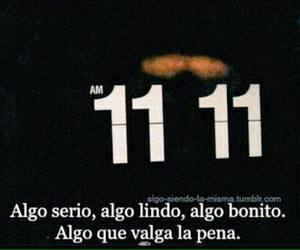 11:11, quote, and love image