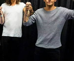 otp, larry, and louis tomlinson image