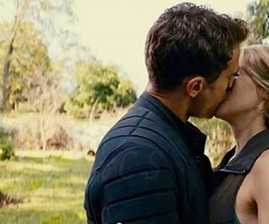 four and allegiant image