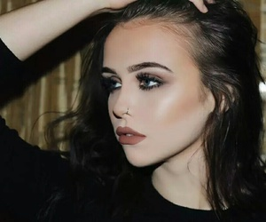 acacia brinley, makeup, and acacia image