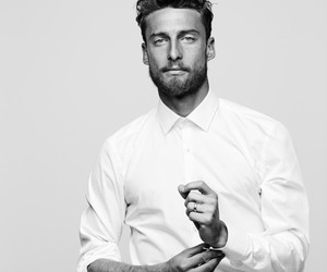 claudio marchisio, football, and Juventus image