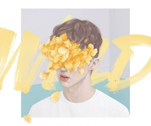 troye sivan, wild, and music image