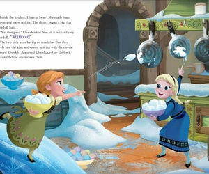 disney princess, frozen, and sisters image