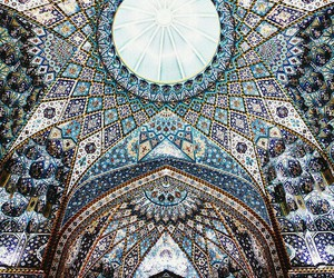 amazing, mosaic, and islam image