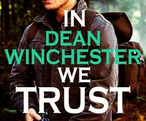 supernatural dean image