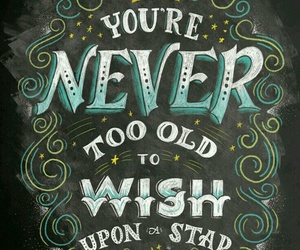 quotes, disney, and wish image