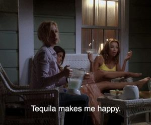 Desperate Housewives, drinking, and fun image
