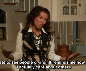 Desperate Housewives, feelings, and hate image