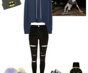 imagine, outfit, and sampottorff image