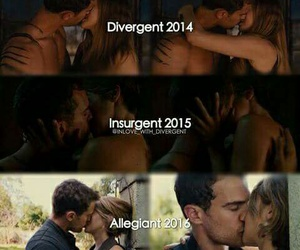 leal, insurgente, and divergente image