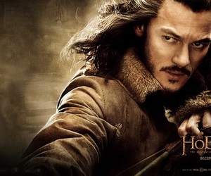 bard and luke evans image