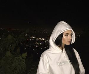 girl, dark, and grunge image