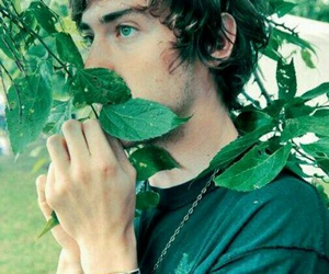 andrew vanwyngarden, MGMT, and eyes image