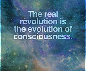 colorful, consciousness, and evolution image