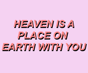 lana del rey, heaven, and pink image