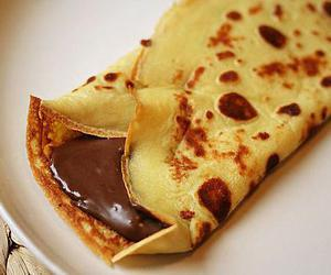 candy, food, and pancake image
