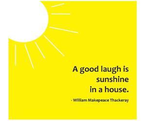 quotes, sunshine, and wednesday wisdom image