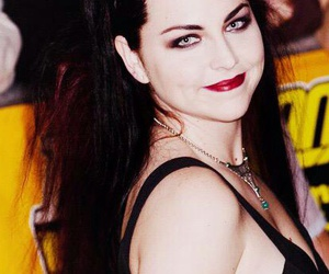 amy lee, dark, and evanescence image