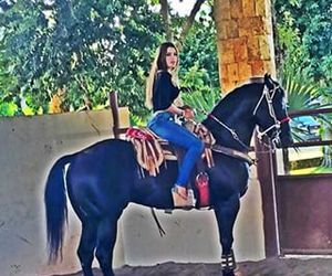 caballos, sinaloa, and girls image