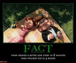 up, fact, and pixar image