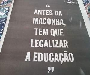 drugs, legalize, and frases image