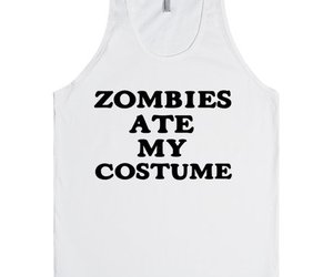 costume, dead, and funny image