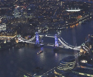 city and london image