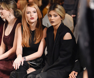 kylie jenner and bella thorne image