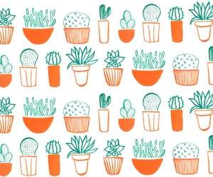 cactus, tumblr, and wallpaper image