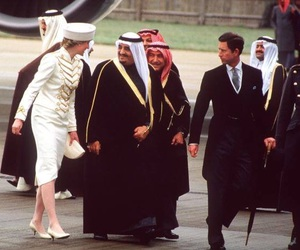 diana, saudi arabia, and نوستالجيا image