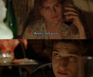 book, the dreamers, and movie image