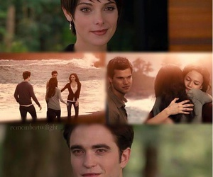 twilight, alice cullen, and edward cullen image