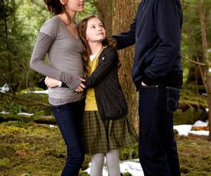 twilight, edward cullen, and breaking dawn image