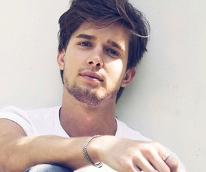pll, pretty little liars, and drew van acker image
