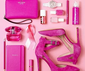 pink, girly, and shoes image